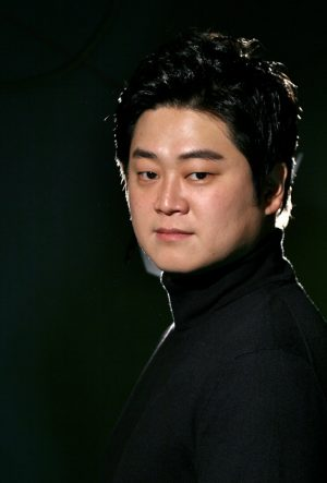 Kang Yosep