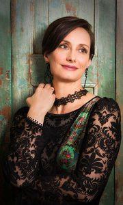 Agneta Eichenholz