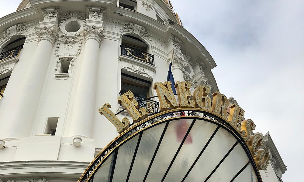 Opernreise Nizza 2018