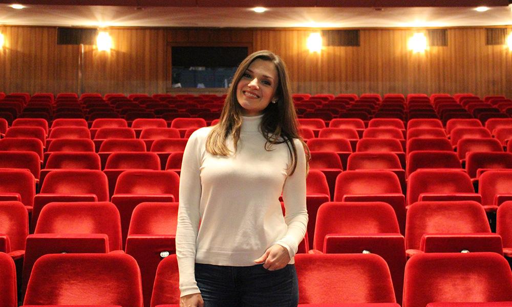 Andriana Chuchman