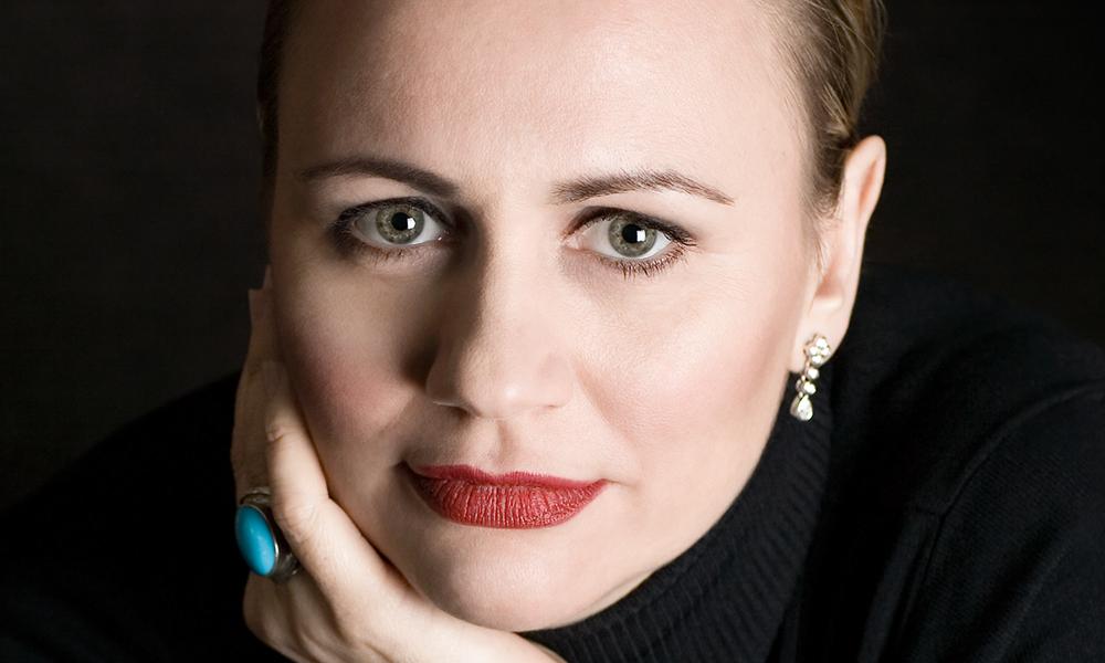 Anja Kampe (La Fanciulla del West)