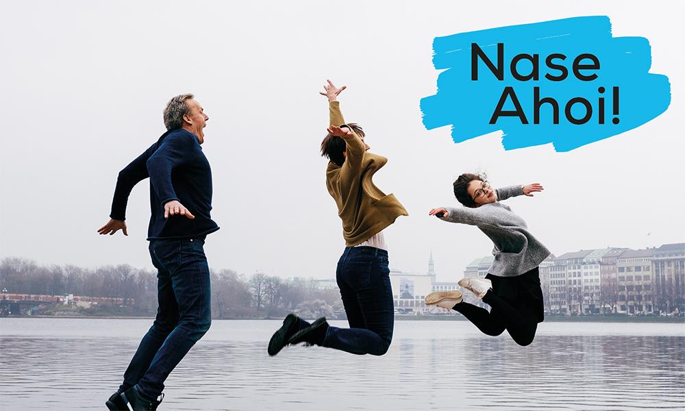 NaseAhoi! Banner