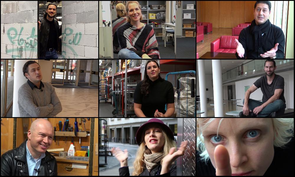 Don Giovanni Videos Collage Final