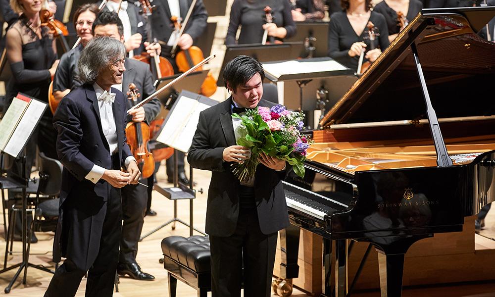 KonzertTester (Foto: Claudia Höhne)