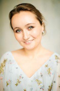 Julia Lezhneva Alcina