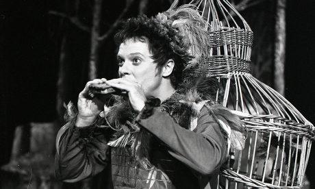 Die Zauberflöte (1971) Stream (Foto: Arthaus Musik)